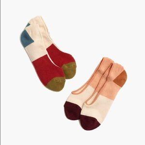 Low Profile Socks